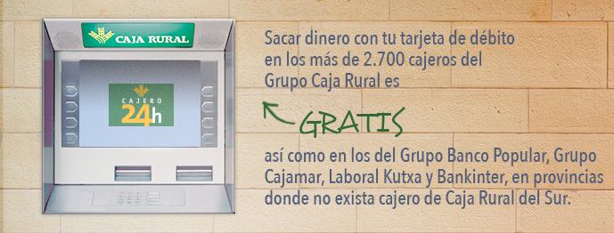 Listado de empresas for Caja rural del sur oficinas
